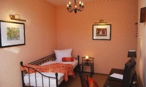 Zimmer Terracotta